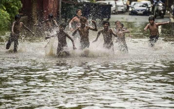 Delhi rains, delhi ncr rains, delhi rains imd latest forecast, delhi weather today, delhi weather ne