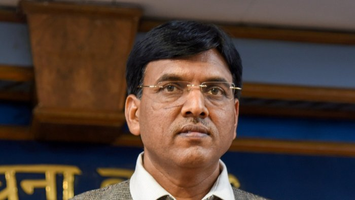 Mansukh Mandaviya, Mansukh Mandaviya new health minister, Mansukh Mandaviya  portfolio profile lates