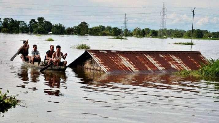 Maha rains, Konkan floods