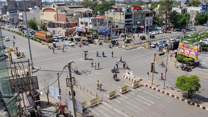 COVID: Punjab lifts weekend and night curfew- What's allowed