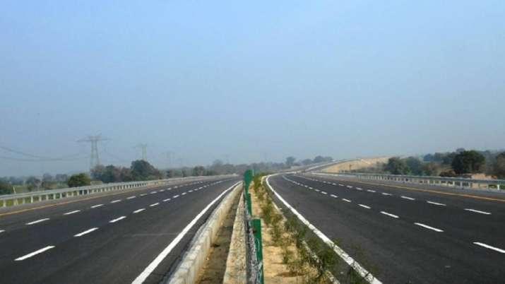 India Tv - Purvanchal Expressway Uttar Pradesh