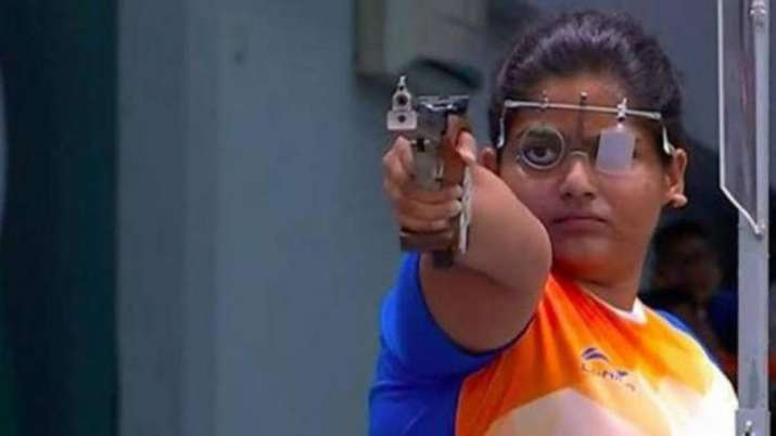 India at Tokyo Olympics July 29 Day 6 LIVE Updates: Sarnobat, Bhaker take part in 25m pistol qualifi