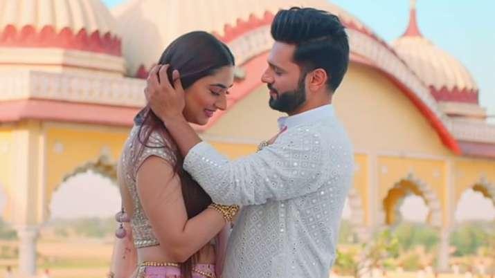 Rahul Vaidya talks about honeymoon plans with Disha Parmar