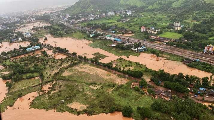 Maharashtra rains, floods in Maharashtra