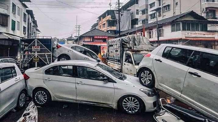 India Tv - Maharashtra floods, Maharashtra rains, landslide, Raigad