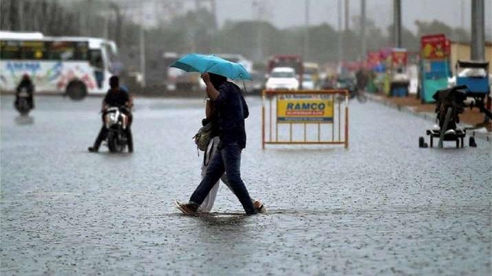 Monsoon active over Telangana, rains lash several districts