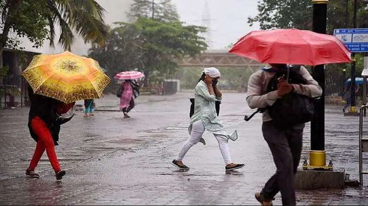 Southwest Monsoon covers entire country after delay of five days: IMD