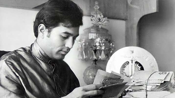 Rajesh Khanna's journey to Bollywood's first superstar