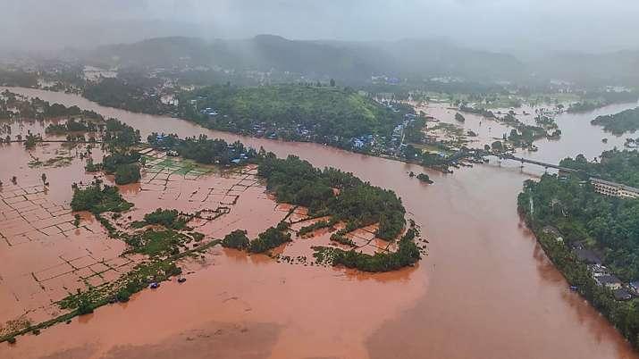 India Tv - Maharashtra rains, monsoon, Ratnagiri
