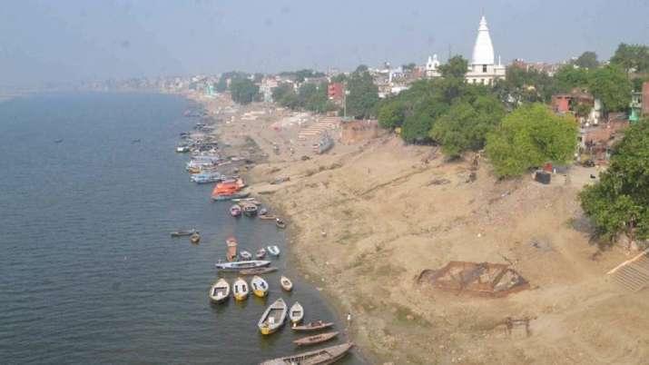Banaras Hindu University, Birbal Sahni Institute of Palaeosciences, Ganga river, coronavirus, BHU, s