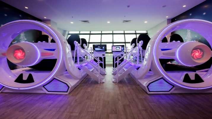 India Tv - Robotics Gallery in Gujarat