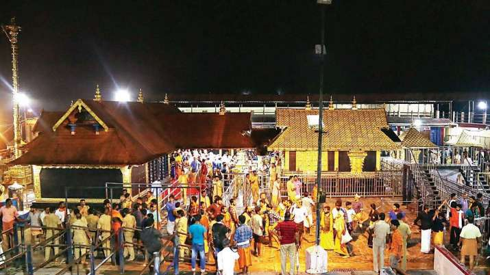 Kerala's Sabarimala temple to reopen for devotees from July