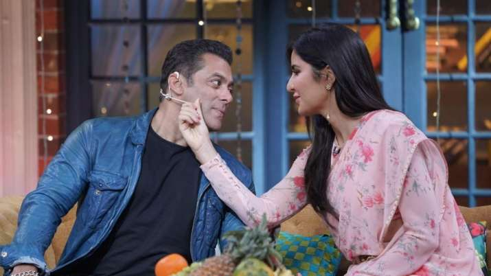 Salman Khan wishes Katrina Kaif on birthday with adorable picture and heartfelt note