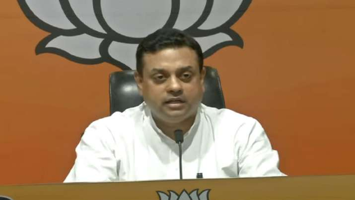 BJP hits back at Opposition, says 'Rahul Gandhi and
