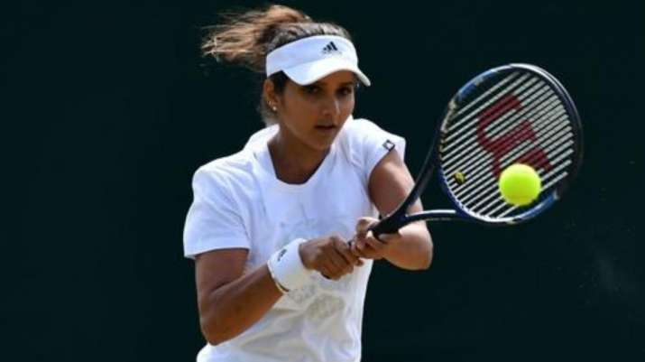 Wimbledon 2021: Mixed day for India as Sania Mirza advances, Bopanna-Sharan  lose   Tennis News – India TV