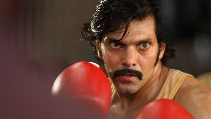 Sarpatta Parambarai: Director Pa Ranjith, entire crew undergo boxing training for the film