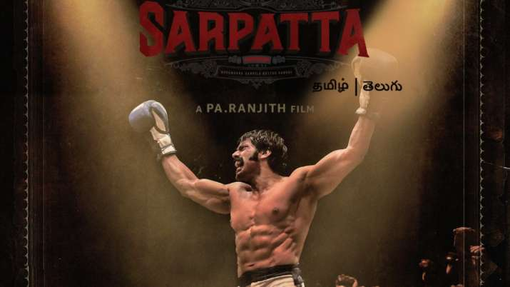 Sarpatta Parambarai Trailer: Witness an epic boxing duel with upcoming sports drama. Watch video