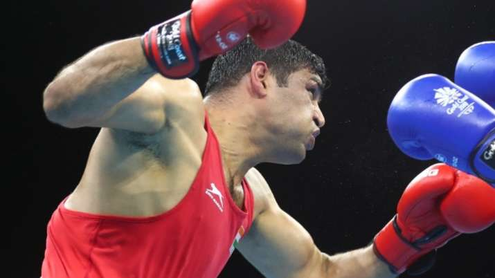 India at Tokyo Olympics July 29 Day 6 LIVE Updates: Satish
