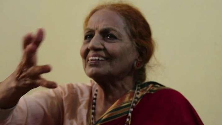 Nazrana actress Savita Bajaj seeks financial aid: My savings have dried up