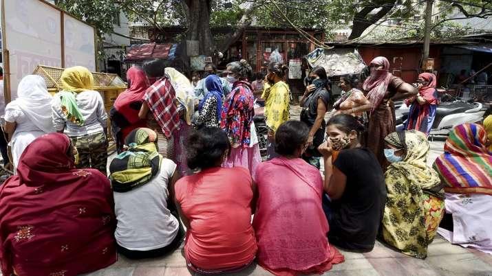 COVID, Navi Mumbai, civic body, vaccination, sex workers, coronavirus pandemic, covid latest news, c