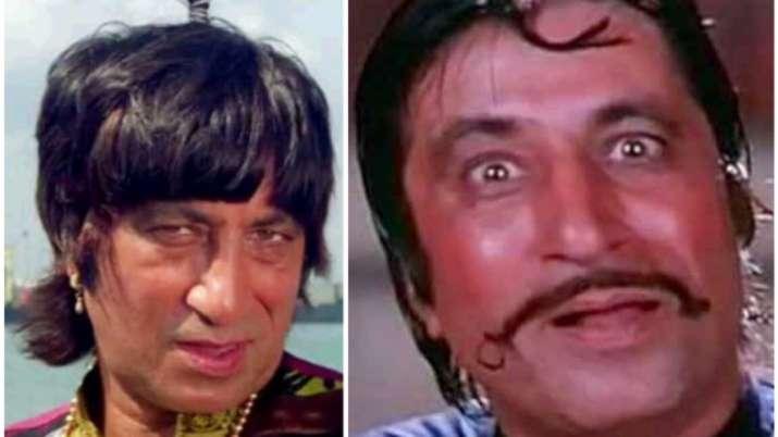 Shakti Kapoor: Audience's love kept my characters alive