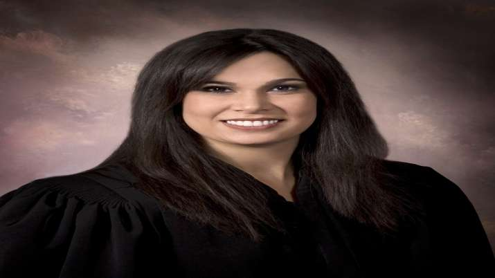 Joe Biden, nominatION, Indian American woman, circuit court chief judge, federal judge, Michigan Sup