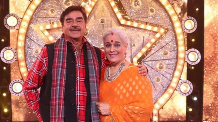Indian Idol 12: Shatrughan Sinha recalls dozing off during narration of his hit film 'Kalicharan'