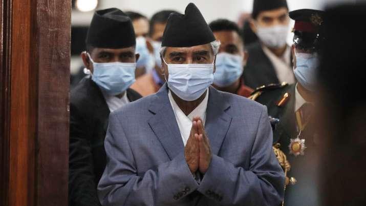 Nepal's new PM Sher Bahadur Deuba wins vote of confidence