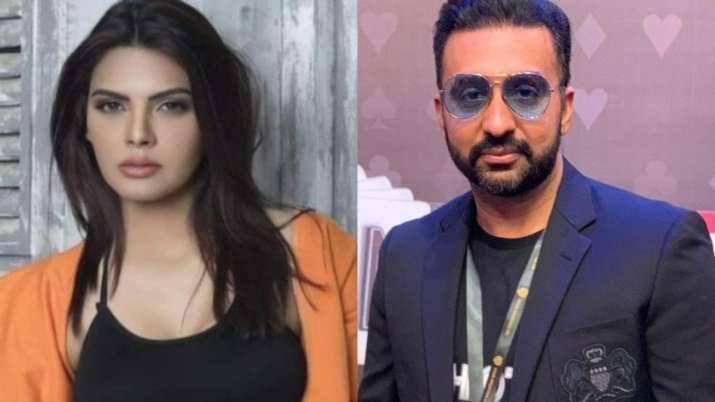 Sherlyn Chopra's anticipatory bail plea rejected in porn films case related to Raj Kundra