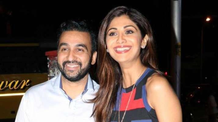 Police finds hidden cupboard in Raj Kundra' Mumbai office; Shilpa Shetty  claims husband is innocent | UPDATES | Celebrities News – India TV