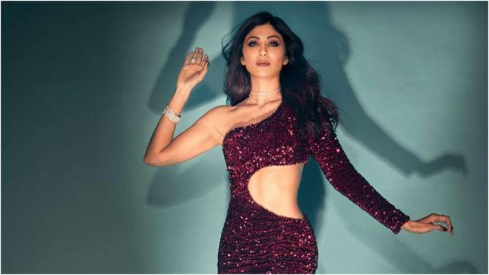 Shilpa Shetty denied important things in Hollywood because she wasn't ready to go to LA