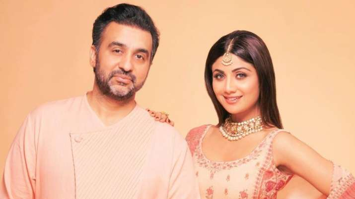 Cops record Shilpa Shetty's statement in porn case against businessman-husband Raj Kundra