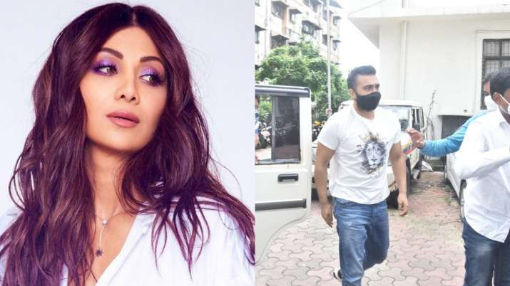 Raj Kundra arrested in pornography case: No active role of Shilpa Shetty found yet, informs police