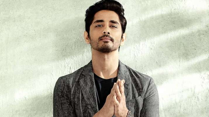 Rang De Basanti actor Siddharth features in the list of dead South actors; here's how he reacted
