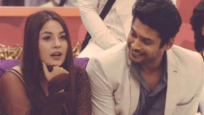 Will Sidharth Shukla and Shehnaaz Gill Bigg Boss meet on October 15?  Fans are waiting for Sidnaaz surprise