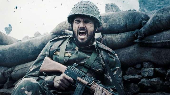 Sidharth Malhotra's Shershaah Trailer: Akshay Kumar, Kareena, Alia Bhatt & other celebs left with go