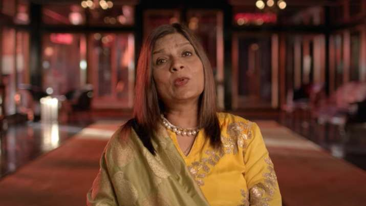 Sima Taparia on 'Indian Matchmaking': More the memes, the show becomes popular