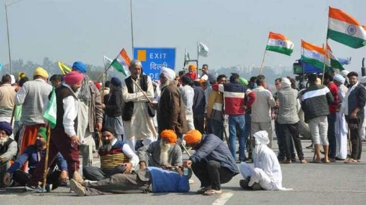 Farmers get Delhi Police's permission to hold protests at Jantar Mantar | India News – India TV