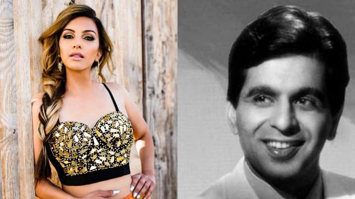 Somy Ali recalls her meeting with late Dilip Kumar: He was the kindest person I've met during my tim