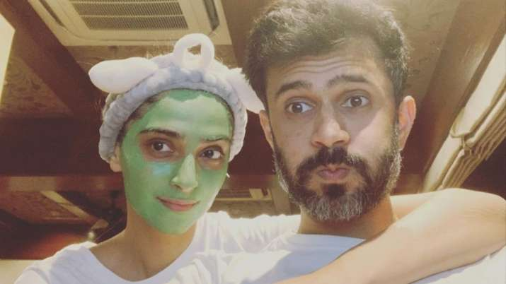 Sonam Kapoor, husband Anand Ahuja expecting their first