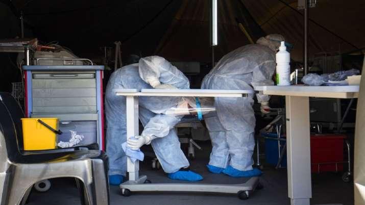 South Africa, COVID restrictions, new corona cases, coronavirus pandemic, covid latest international