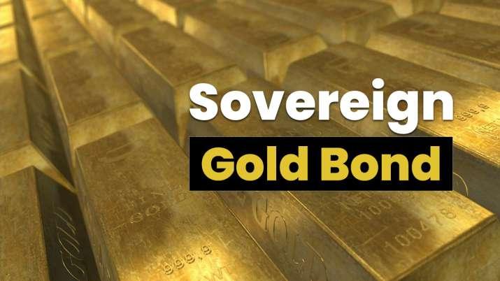 sovereign gold bond scheme, sovereign gold bond 2021