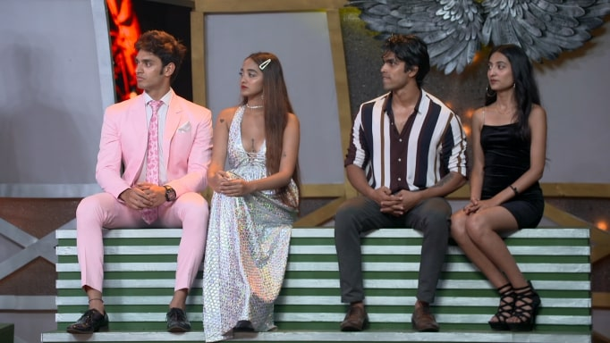 India Tv - MTV Splitsvilla X3 upcoming episode
