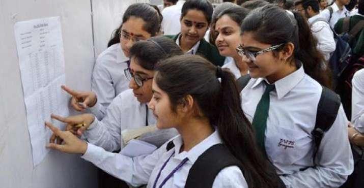 Gujarat Board HSC 12th Science result 2021
