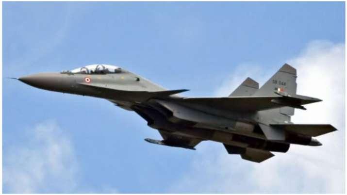 Snag-hit IAF plane makes precautionary landing at airport
