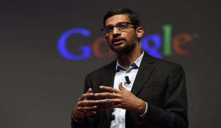 Free, open internet 'under attack' in countries: Google's
