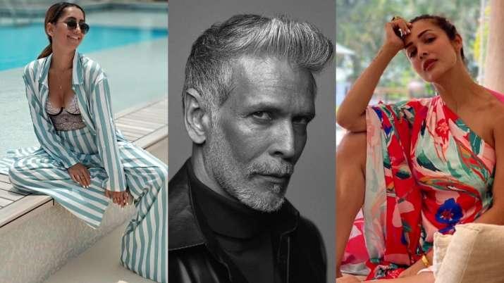 Supermodel Of The Year 2 Promo: Malaika Arora, Milind Soman & Anusha Dandekar's show to premiere on