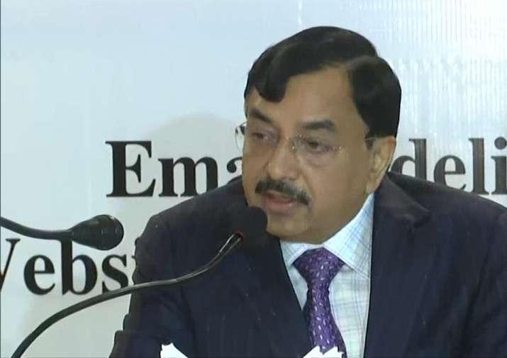 Delimitation, census of 2011, CEC Sushil Chandra, JK latest national news updates, Pakistan-occupied