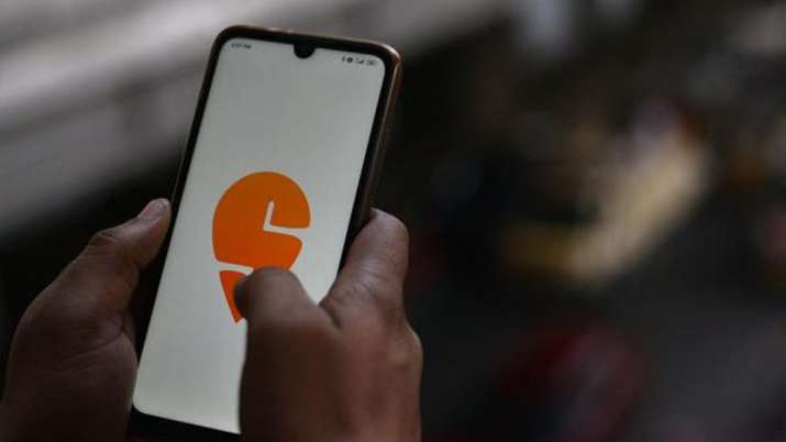 Swiggy closes USD 1.25 billion funding led by SoftBank