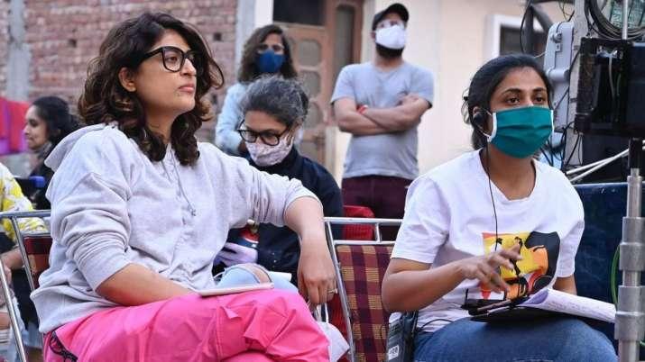 My Happy Place: Tahira Kashyap Khurrana unveils her latest short film 'Quaranteen Crush'